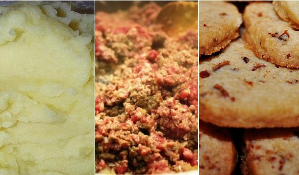 Para cocineros principiantes: diez recetas básicas que debería saber