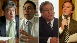 Falta sistema único para medir labor de alcaldes que buscan la reelección - Noticias de elizabeth barthelmess