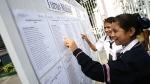 No habrá clases el viernes 1 ni el lunes 4 en los colegios donde se vota - Noticias de victor diaz chavez