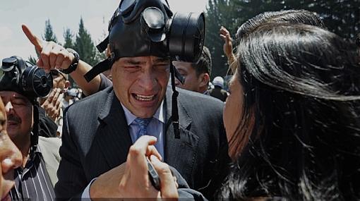 ¿Sabe por qué se desató la crisis en Ecuador? Entérese aquí