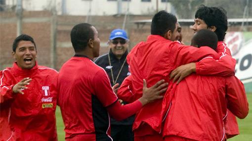Hoy arrancan los entrenamientos de la selección para enfrentar a Costa Rica y Panamá