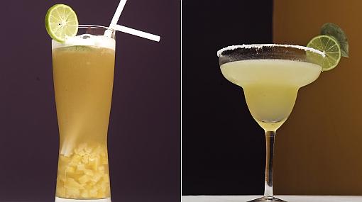 Barra con sabor nacional: emolientes, sánguches de jamón y pisco
