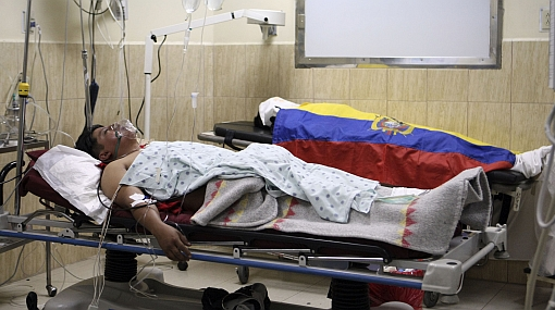 Ecuador: ocho muertos y 274 heridos por disturbios policiales
