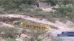 Ruinas preincas de Ayacucho fueron dañadas con pintas de partidos políticos - Noticias de luis lumbreras