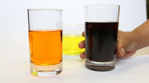 Para tener en cuenta: tomar gaseosa en exceso hace daño