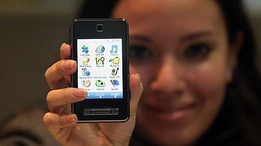 Ubica tu mesa de votación con un mensaje de texto