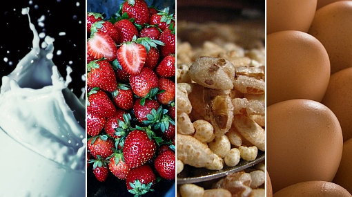 ¿Cuáles son los alimentos necesarios para su edad?