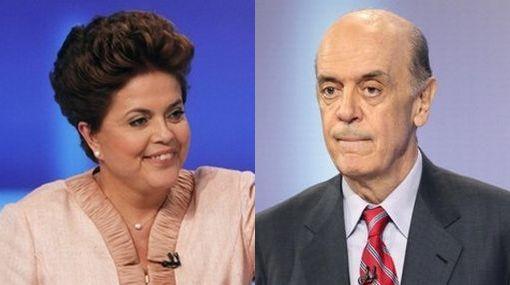 Presidenciales en Brasil: últimos sondeos apuntan a una segunda vuelta