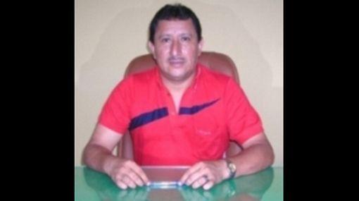 Atentado a pocas horas de elecciones: intentaron matar a candidato de Huánuco