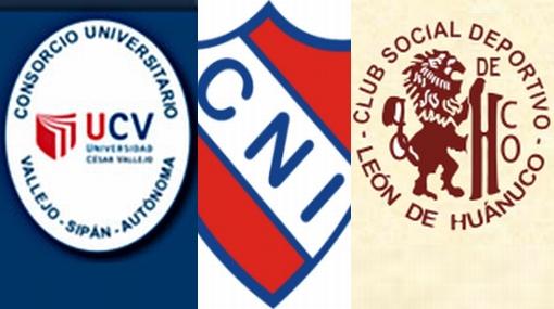 ¿Gracias al fútbol? Presidentes de Vallejo, CNI y León de Huánuco ganaron elecciones