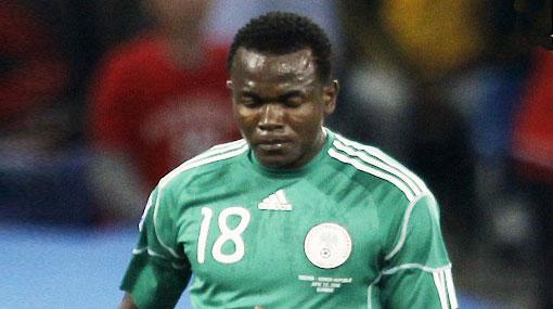 La FIFA suspendió a Nigeria de toda competencia internacional