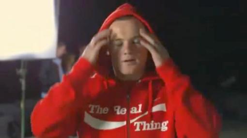 Wayne Rooney no aparecerá en latas y botellas de bebida gaseosa por escándalo de infidelidad