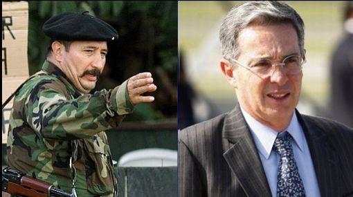 Las FARC planean un atentado contra el ex presidente Álvaro Uribe