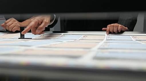 En elecciones generales del 2006 solo se observó el 4% de actas