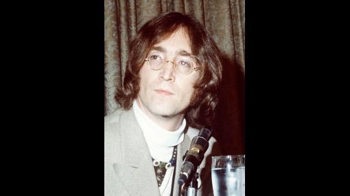 Subastarán muela de John Lennon por 16 mil dólares