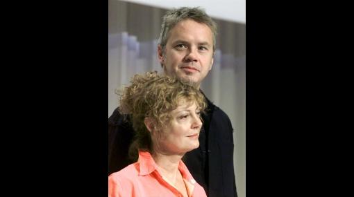 Susan Sarandon jamás imaginó que su relación con Tim Robbins fuera a acabar