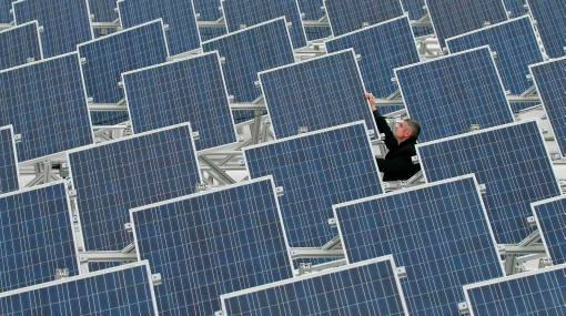 Fondo Mundial de la Naturaleza pide acuerdo global en uso de tecnologías limpias