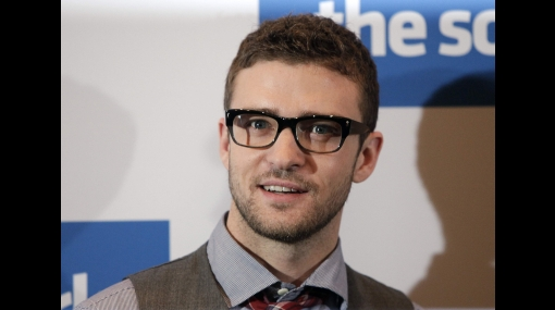 "Justin Timberlake: ""Cuando nació Napster supe que todo iba a cambiar"""