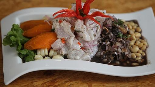 El d a de la cocina y la gastronom a peruana ser a el for Cocina peruana de vanguardia