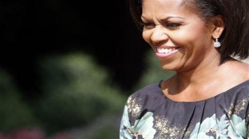 Michelle Obama es la mujer más poderosa del mundo, según ''Forbes''