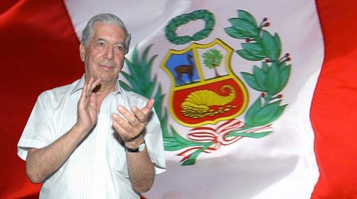 """Vargas Llosa y el Premio Nobel que dedicó a su país: """"Yo soy el Perú"""""""