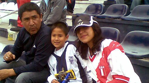 FOTOS: hinchas acudieron a Matute para ver el debut de la selección en Lima