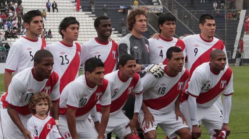 Perú enfrenta a Panamá en busca del cuarto triunfo consecutivo de la 'era Markarián'
