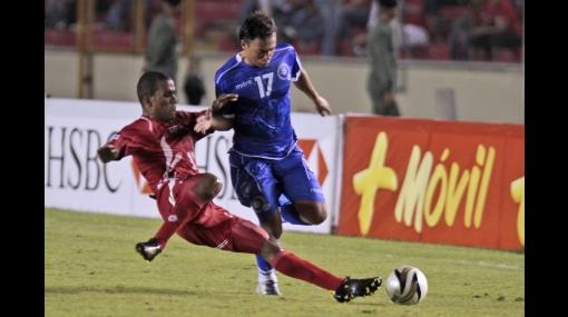 Te esperan, Perú: Panamá derrotó 1-0 a El Salvador