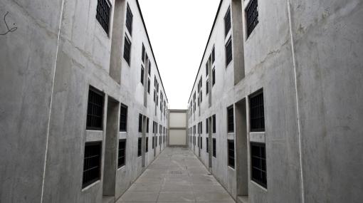 Nuevo penal Piedras Gordas II será inaugurado a fin de mes, anunció el Gobierno