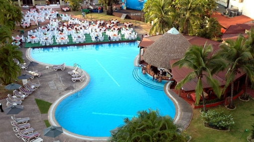 FOTOS: conozca el lujoso hotel donde concentrará la rojiblanca en Panamá
