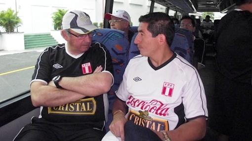 """Johan Fano en Panamá: """"Voy a matar por mi selección"""""""
