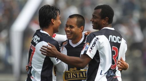 Alianza jugará ante Católica, Colón y Newell's en enero del 2011