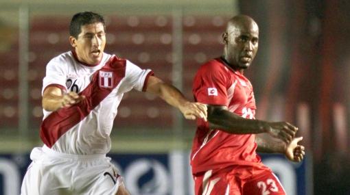 Apunta a Panamá: el primer rival de la selección en el 2011 ya no será Paraguay