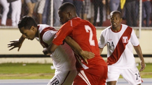 UNO POR UNO: así vimos a los jugadores de la selección peruana ante Panamá