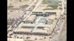 Anulan elecciones en Túcume por disturbios durante comicios - Noticias de otto santamaria baldera