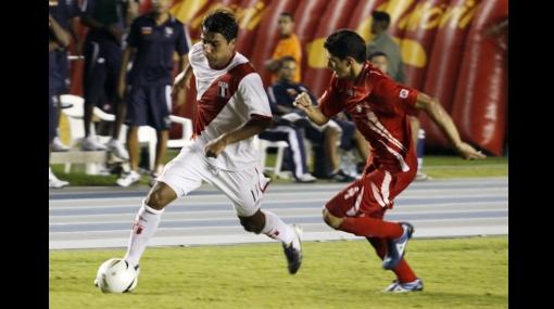 Primera derrota en la 'era Markarián': Perú cayó 1-0 ante Panamá