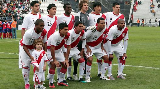¿Cómo viste a Perú en los primeros cuatro partidos de la 'era Markarián'?