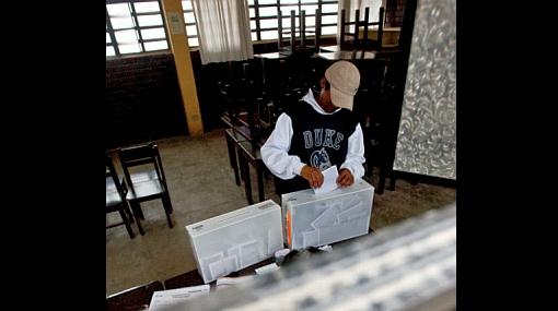 Tumbes: falta revisar el 25% de actas electorales