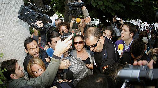 Isabel Pantoja no tiene dinero para la fianza de US$5 millones en juicio por lavado de dinero
