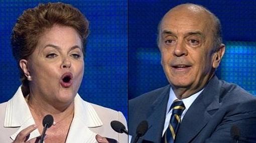 Brasil: se reduce a solo 4 puntos ventaja de candidata de Lula da Silva para la segunda vuelta electoral