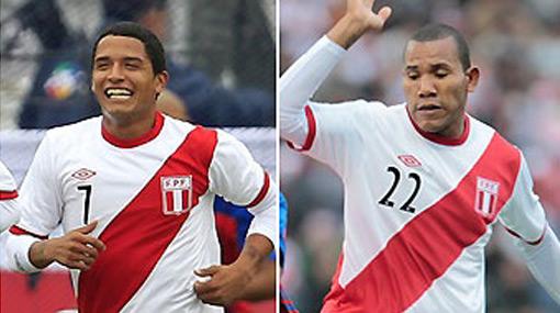 ¿Escándalo en la selección?: Manco y Galliquio habrían salido de madrugada tras derrota de Perú en Panamá