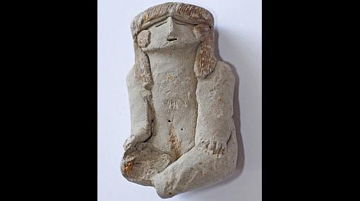 Caral sorprende con nuevo hallazgo arqueológico