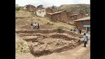 Especialistas destacan descubrimiento de entierros incas en Cusco - Noticias de carmen terrazas