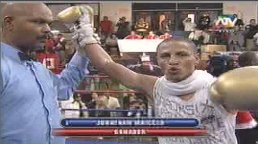 Jonathan Maicelo ganó por puntos su primera pelea en Estados Unidos