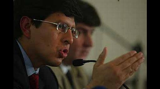 Parra pide que eventual alcaldesa no use auditoría a Castañeda para afectar su candidatura