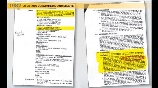 EXCLUSIVO: Aparecen atestados que asocian a César Cataño con el narcotráfico