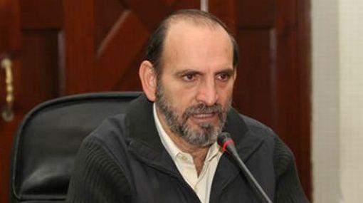 Comisión Permanente vería caso Chehade la próxima semana, señala Simon