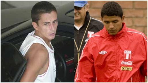 Paolo Maldonado, quien también fue sancionado por indisciplina, criticó a Manco