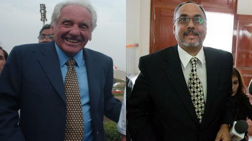 Woodman consideró que Manuel Burga no es buen ejemplo de disciplina en el fútbol peruano