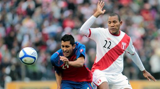 ¡Qué tal suerte! Pese a escándalo en la selección, Galliquio podría jugar en la MLS
